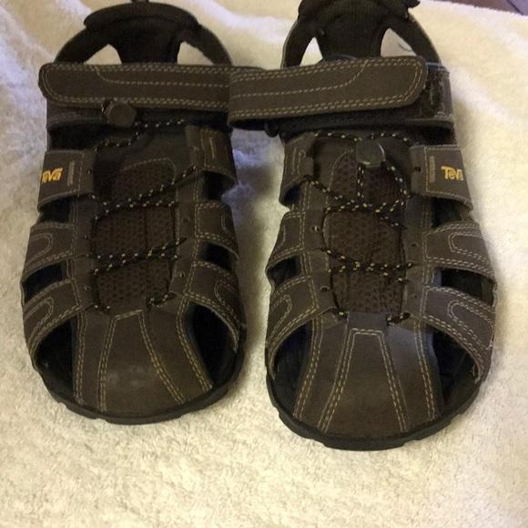 756e6ea2c94d Men s Teva Forebay sandal